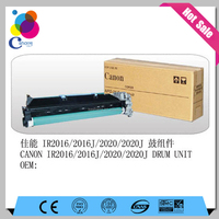 45.5 usd only! good quality compatible for canon G-28 drum unit IR2016 printer drum unit china manufacturer