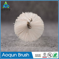 Environmentally friendly price of copper wire brush