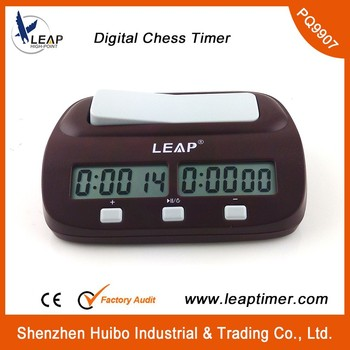 hot -selling Digital Chess Clock /Chess game timer