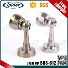 metal die casting furniture accessory 304 stainless steel magnetic door catchers