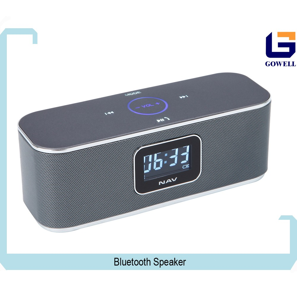 Mini Bluetooth speaker Portable Wireless Loudspeaker Sound System 3D stereo Music surround
