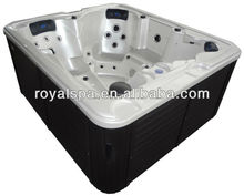 4 Persons Outdoor Spa Used Whirlpool Bathtub Hot Tub