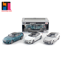10254528 1:24 Metal Mini Diecast Car