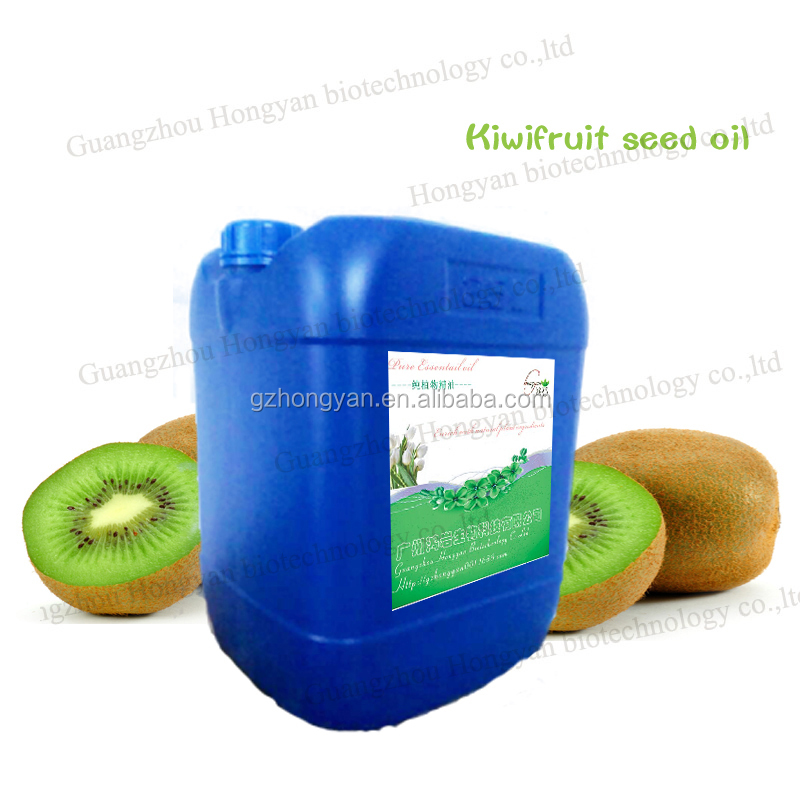 Cold Pressed Kiwifruit seed oil for aromatherapy use