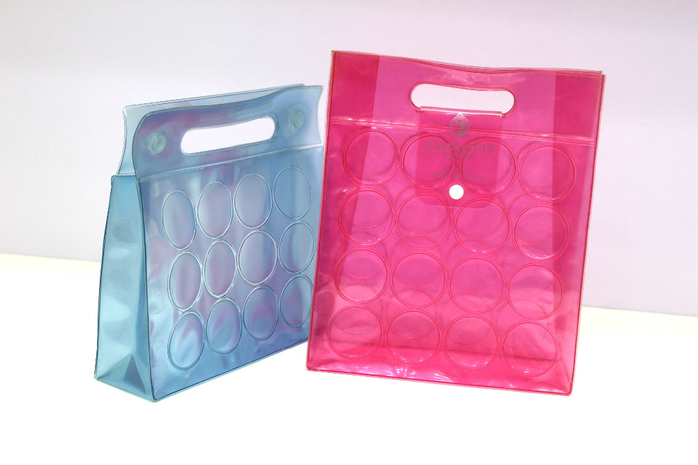 Promotional PVC Bag for Cosmetics From China Manufacturer