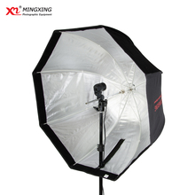 Cheap price softboxes for speedlight flash photo softbox light