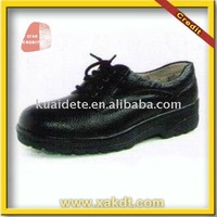 Industrial Safety Shoes/High Ankle Genuine Leather/Safety Shoes Steel Toe LB-1234