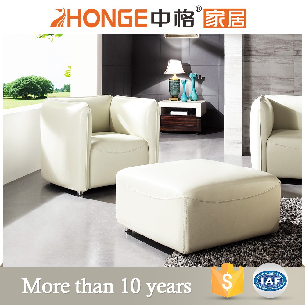 2014 fashionable leisure calia style sofa leather furniture from china with price