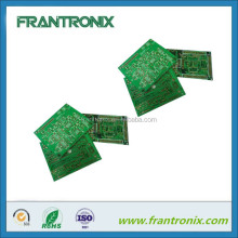 Frantronix Alanod COB Board Flying-probe test ICT test pcb