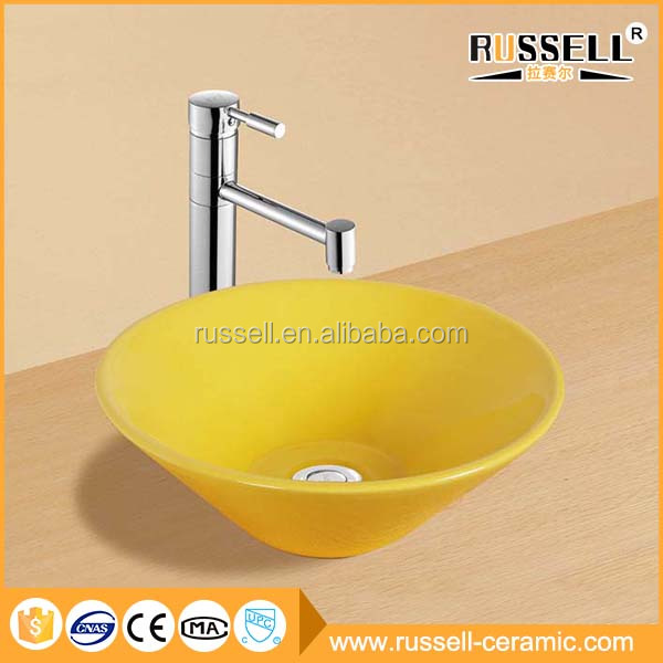 Cheap price leisure style bathing natural stone wash basin
