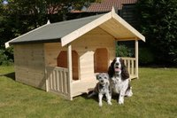 16 years factoryChina Supplier Small MOQ Wholesale dog house