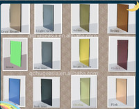 Pink, Gold, Bronze, Blue, Green, Grey Tinted Mirror, 6 mm Tinted Mirror