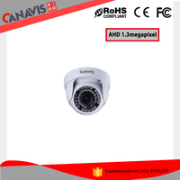 960P Home CCTV Security System full hd 1.3Megapixel ahd dome camera housing