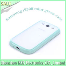 Durable case galaxy s3 from Alibaba's highly reliable supplier