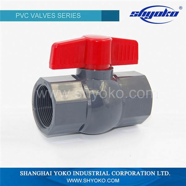 Factory Directly Provide pvc valve company