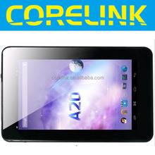good quality 7inch Dual-Core android tablet pc with ATSC-T digital TV