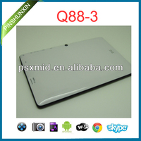 "Cheapest Q88-3 MID 7""tablet PC A13 factory direct sale"