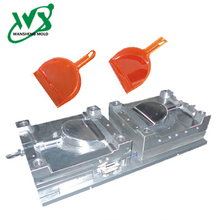 Dustpan 2k Mold Plastic Injection Molding Machine Cost