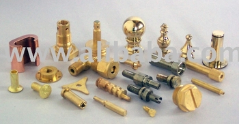 Brass Products.