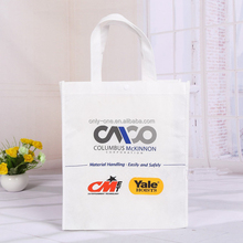 High Quality Promotion Shopping Recycle Foldable Non Woven Bag