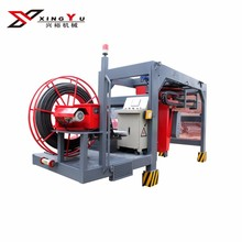 Automatic multi-angle concrete saw cutting machine