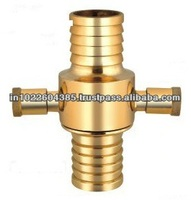 Gun Metal Fire Hose Couplings