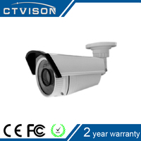 2016 fasionable best selling HD-CVI Bullet Security Camera high technology cctv camera price india