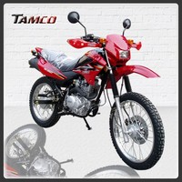 Tamco T200GY-BRI big 250 dirt bike motorcycle structure