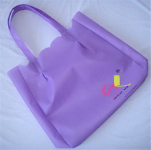 2012 Fashion cartoon plastic bag