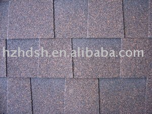 asphalt roofing shingle