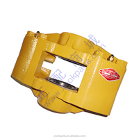 Foton Lonking spare parts dirsc brake caliper for small serial wheel loader