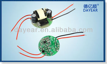1500mA constant current led driver