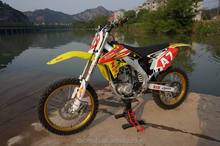 A7 250CC DIRT BIKE