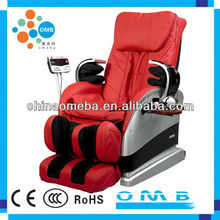 Deluxe and Luxury Massage Chair with MP3