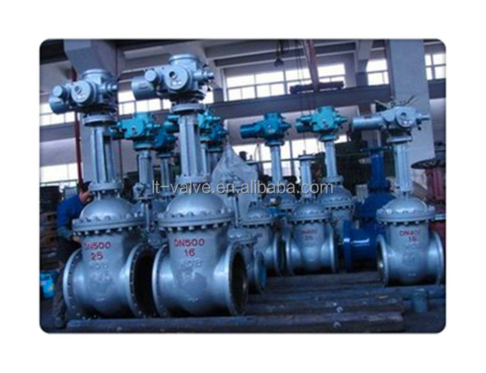 Improved model ASTM Threaded End Expanding Gate Valve