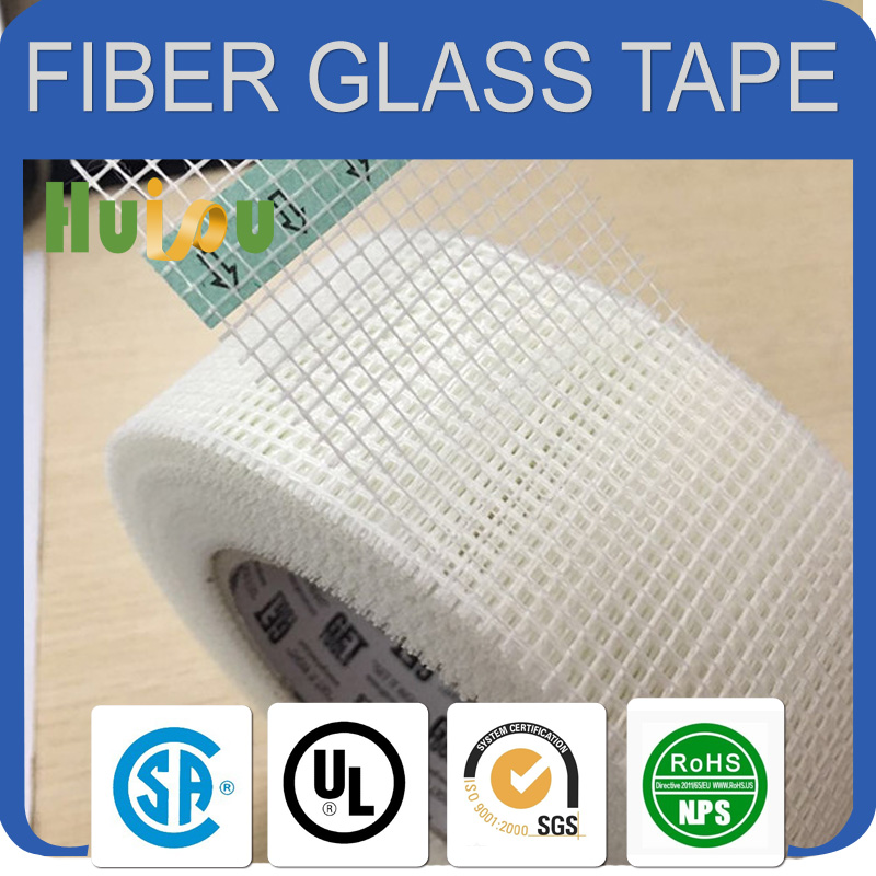 drywall fiberglass mesh tape dedicated repair cracks