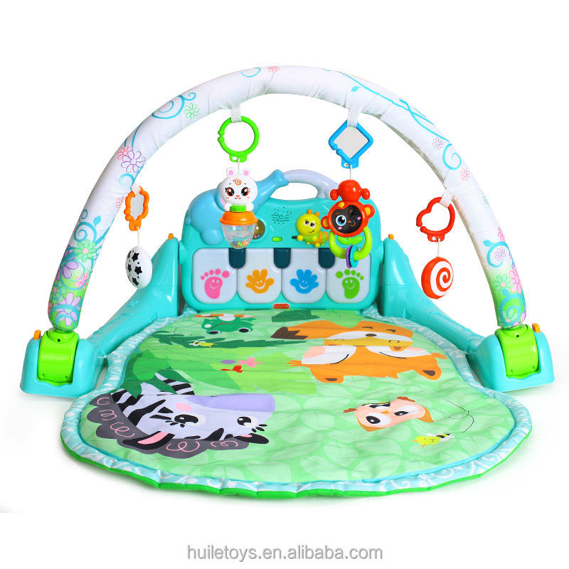 Made In China Baby Activity Gym Play Mat
