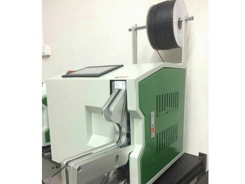 JW-X5-80 Wire binding machine