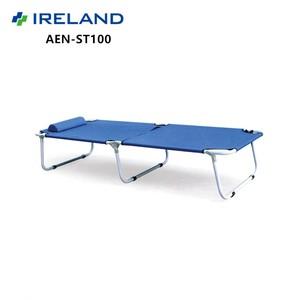 AEN-ST100 U-Type Rescue Folding Simple Bed