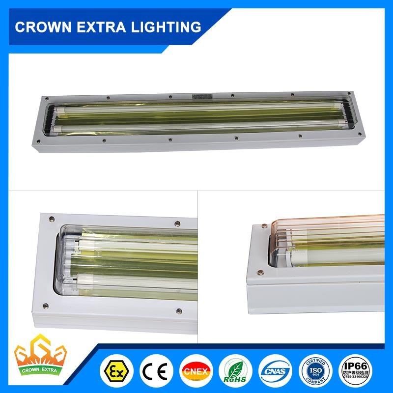 BHY Hot selling non explosion light for wholesales