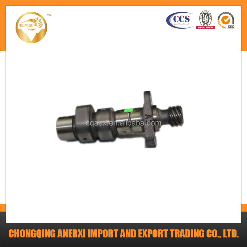 High Performance Motorcycle Parts Camshaft for GN125