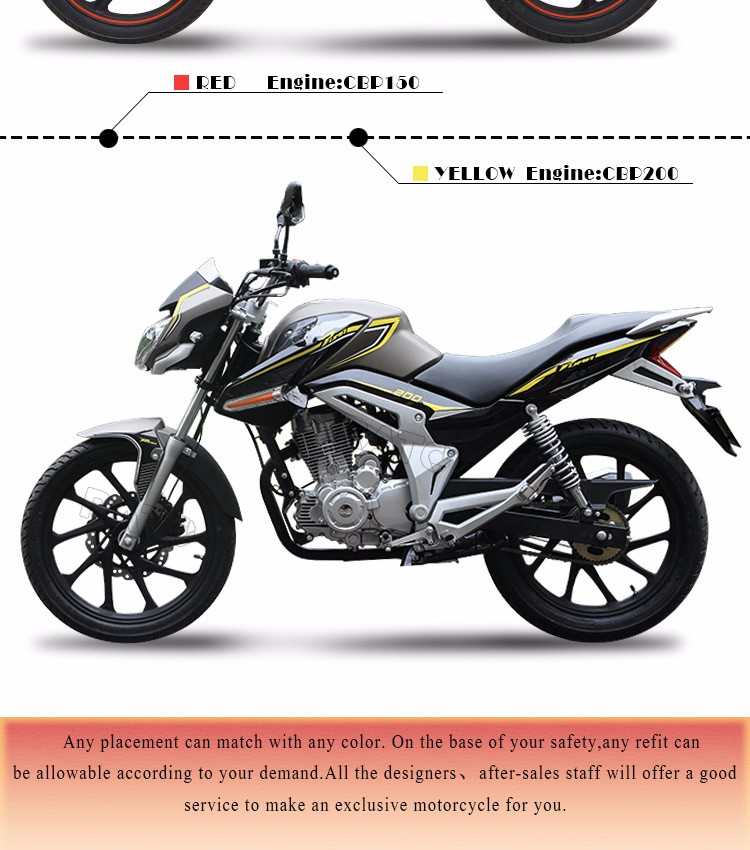 2017 cheap China sport mini motorcycle for sale