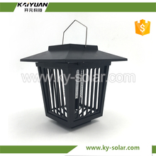Wholesale Pest Control solar rechargeable mosquito killer lantern