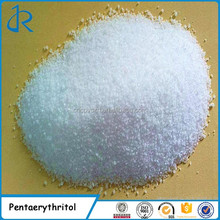 best price high quality 95% purity pentaerythritol C5H12O4 producer