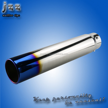 JZZ Full Titanium Exhaust System /Silencer/Muffler Pipe For Audi a3