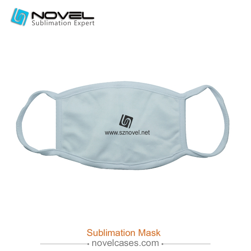 Disposable Nonwoven anti pollution Face Mask with Earloop with CE and ISO certificates