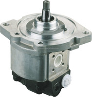 OEM manufacturer, Genuine parts for forklift hydraulic gear pump, A12.5L 29926 20/205200