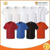 shirt men cool summer cheap wholesale plain baseball jerseys