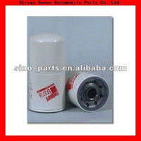 Shanghai bulk oil filters LF3716 cummins diesel oil filter