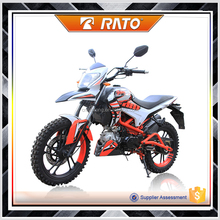 Chinese wholesale dirk bike 125cc motocicletas